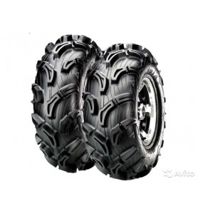 Maxxis Zilla AT 27x11-12